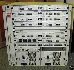 Used Enterasys Cabletron Equipment Bid To Buy